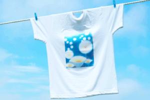 tシャツトップ