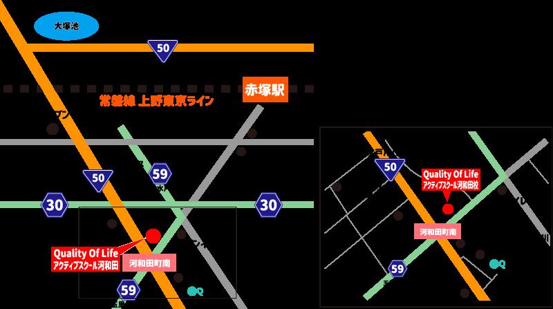 qds---HPmap